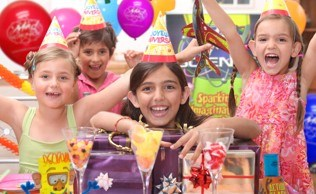 Kids Birthday Parties Mad Science of Windsor